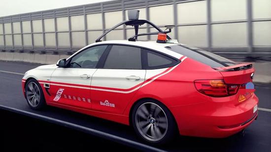 智能互联汽车时代谁主沉浮