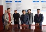 金登尚副厅长赴衢州市检查指导社区矫正工作 - 司法厅