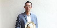 台湾缓慢民宿总规划师张创霖。张创霖提供 - 浙江新闻网