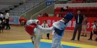 2017年建德市青少年跆拳道比赛圆满落幕 - 省体育局