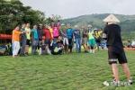 2017年全国滑翔伞定点联赛(温州站)开赛 - 省体育局