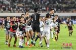 恒大上港亚冠之战成经典 凸显国内足球竞争日趋激烈 - 浙江新闻网