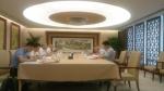 孟刚厅长会见玉环市长吴才平一行 - 商务之窗