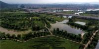 武义:孝道文化进湿地公园 - 林业厅