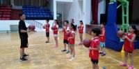 宁波市全民健身公益技能(篮球、足球)培训在慈溪举行 - 省体育局