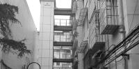 老小区加装了电梯 采光、噪音到底有多少影响 - 浙江新闻网