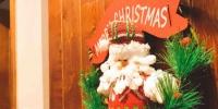 圣诞主题客房 乌镇景区供图 - 浙江新闻网