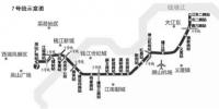 城西、城南的市民们准备好 这两段地铁快来了 - 浙江网