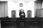 """衢州衢江区法院吴宏斌:向""""五星级人民法庭""""进发! - 法院"""