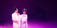 2018省属院团新年演出季:好戏连台 - 文化厅