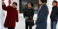 浙江省红十字会党组书记、专职副会长陶竞赴温州调研基层红十字会工作 - 红十字会