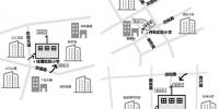 滨江四所学校挖出两千多车位 与社会车辆共享 - 浙江网