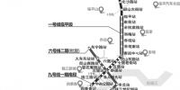 杭州今年将有9条地铁同时动工 亚运会前全建成 - 浙江新闻网