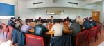 金华市林业局机关党支部召开2017年度专题组织生活会 - 林业厅
