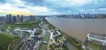 建在市中心的亚运村 萧山从这里率先再出发 - 住房保障和房产管理局