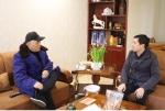 安吉县林业综合行政执法大队开展新春慰问活动 - 林业厅