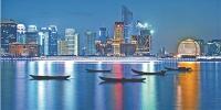 大湾区建设杭州唱主角 2035年建成世界级大湾区 - 住房保障和房产管理局