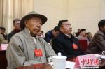 """西藏宗教界代表称废除""""政教合一""""有利僧尼潜心向佛 - 佛教在线"""