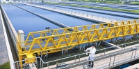 杭州城北55万居民将喝上更高质量自来水 - 杭州网
