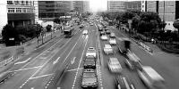 杭州5月份交通运行数据出炉 晚高峰拥堵改善明显 - 浙江新闻网