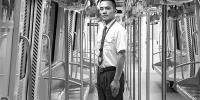 90后地铁潮男司机:把乘客安全送达是最快乐的事 - 浙江新闻网
