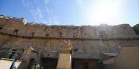 40℃高温难阻游客热情 莫高窟客流近40年同期最高 - 佛教在线