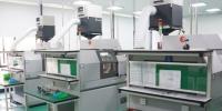 某医疗器械生产经营企业内部设施。浙江省食品药品监督管理局 供 - 浙江新闻网