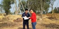 """长兴县林业局开展林木种子生产经营许可事项""""双随机""""执法检查工作 - 林业厅"""