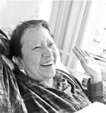 生活最美满的时候查出乳腺癌晚期 女记者边治病边给病友做心理咨询 - 杭州网