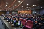 活动现场。景区公安 供图 - 浙江新闻网
