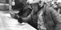 下雪这两天杭州有700多人在点外卖时 为骑手下单暖心食品 - 杭州网