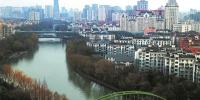 """从""""蜗居""""到""""广厦"""" 70年里杭州人均居住面积涨了七倍多 - 杭州网"""