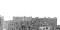 """杭州市中心有幢""""比萨斜塔""""写字楼 在里面办公什么感觉?你觉得好看吗? - 杭州网"""
