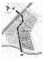杭州民生药厂原地块城市设计草案公示 - 杭州网