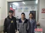 邵某被警方拘留。警方提供 - 浙江新闻网