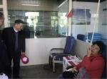 浙江省红十字会工作组赴青海省海西州开展项目回访和对口支援工作 - 红十字会