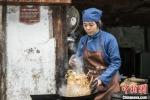 游埠古镇生活气息浓厚,一景一物都成了摄影家眼中的绝佳题材。兰溪宣传部提供 - 浙江网