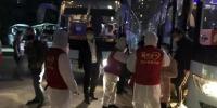 参与疫情防控工作,红十字人在行动(三十四) - 红十字会