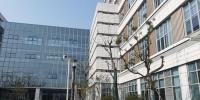 杭州一医院内。张煜欢 摄 - 浙江网