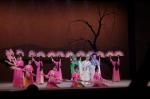 演出现场。浙江京昆艺术中心(昆剧团)提供 - 浙江新闻网
